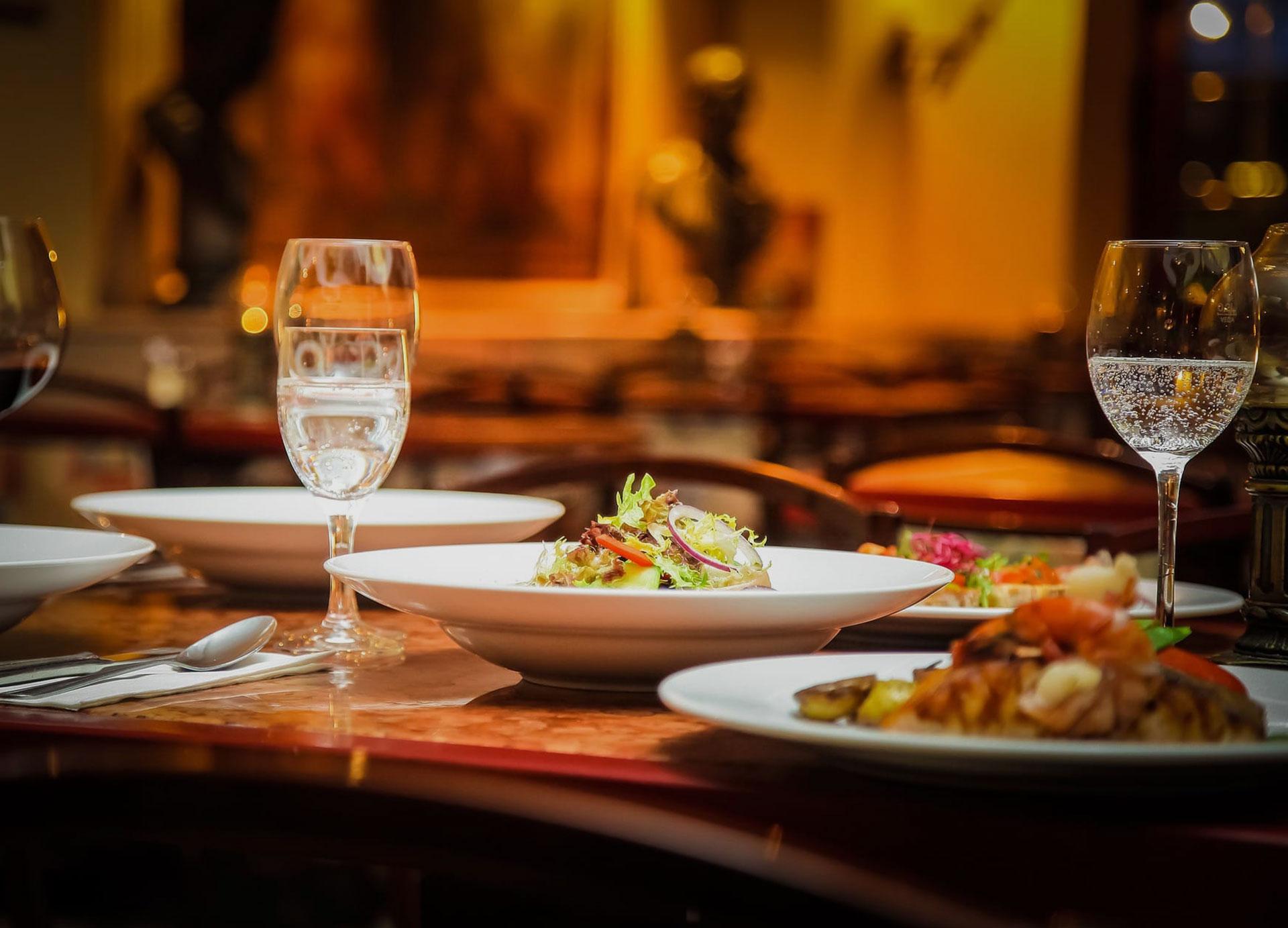 Ihr Ereignis, unsere Gastronomie